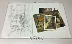 Gibrat Portfolio Maghen A Few Days In June (2003) + Dedication
