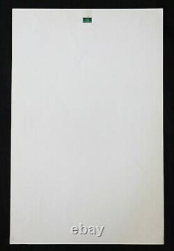 Igor The Middle Ages Original Drawing Signed Tatopoulos Plank Comic Strip