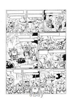 Naheulbeuk's Dungeon Comic Book 12