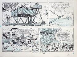 Original Board By Erik Megalith Prehistory 1972