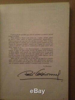 Uderzo / Morris / Goscinny Autograph Signed Dedications / Driver Review