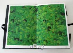 Dédicace Zep Titeuf T. 6 TIRAGE DE TETE N°/ signé 333 exemplaires (1997 E. O)