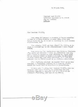Franquin Le serpent de mer et la fusée, 1965