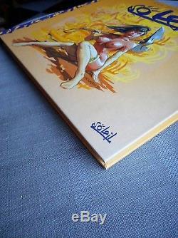 Les Filles De Soleil Tome 2 Eo Comme Neuf Avec 4 Dedicaces + 1 Signature Ttbe